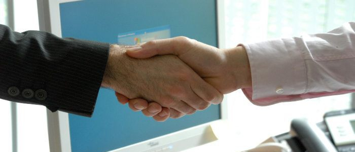 What is a binding contract agreement