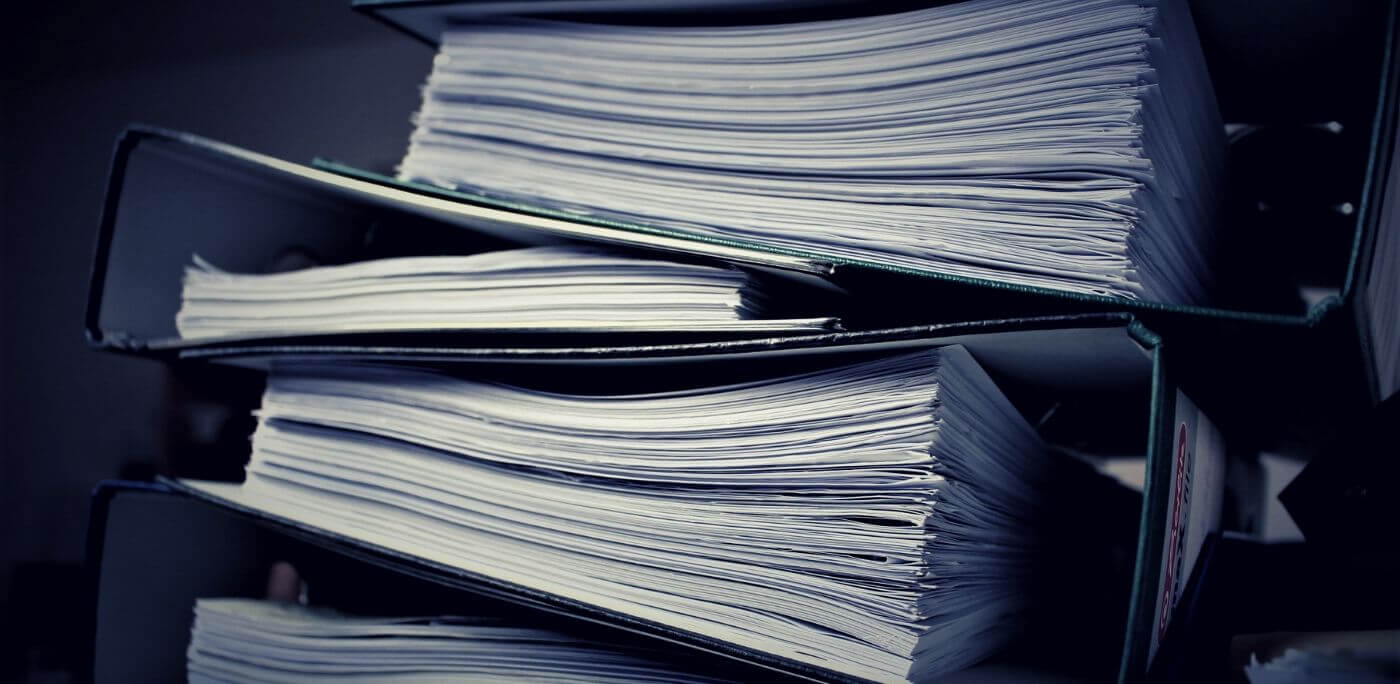 IR35 - Keeping Paperwork Evidence
