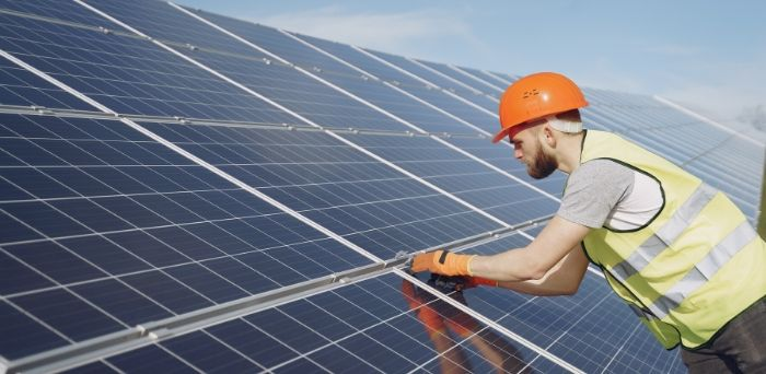 Green Energy Sector Heading For Jobs Boom