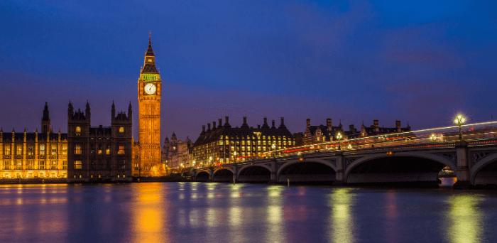Boris Announces Three-tier Covid Alert System for England