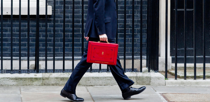 What does the Budget mean for contractors?